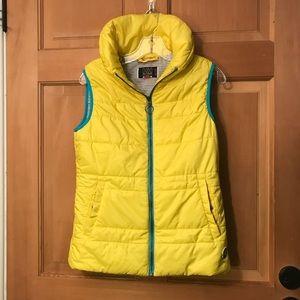 Helly  Hansen  yellow vest M